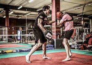 MMA TRAINING 12