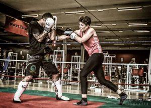 MMA TRAINING 10