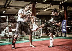 MMA TRAINING 7