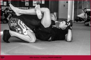 MMA Seminar 9