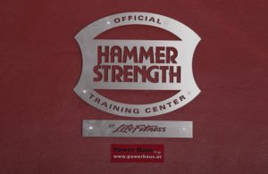 hammer-strength logo