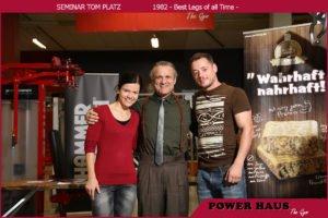 Tom Platz Seminar 4